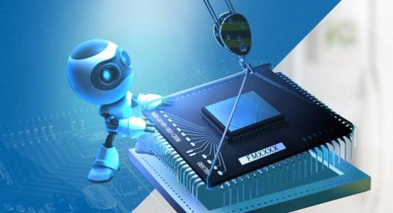 IC芯片行业中温度冲击试验箱的介绍