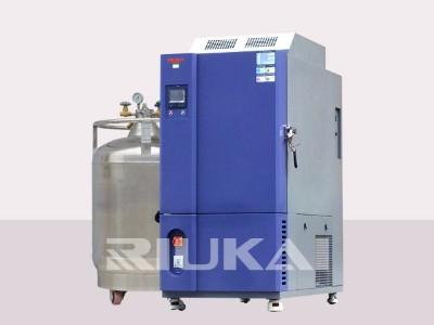 液氮高低温试验箱